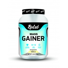 BpLab Mass Gainer 1500g